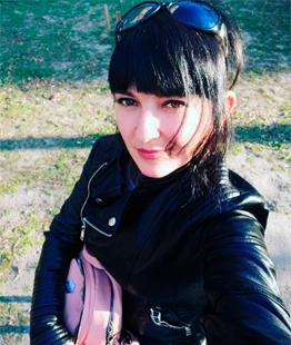 Елена Ахметзянова